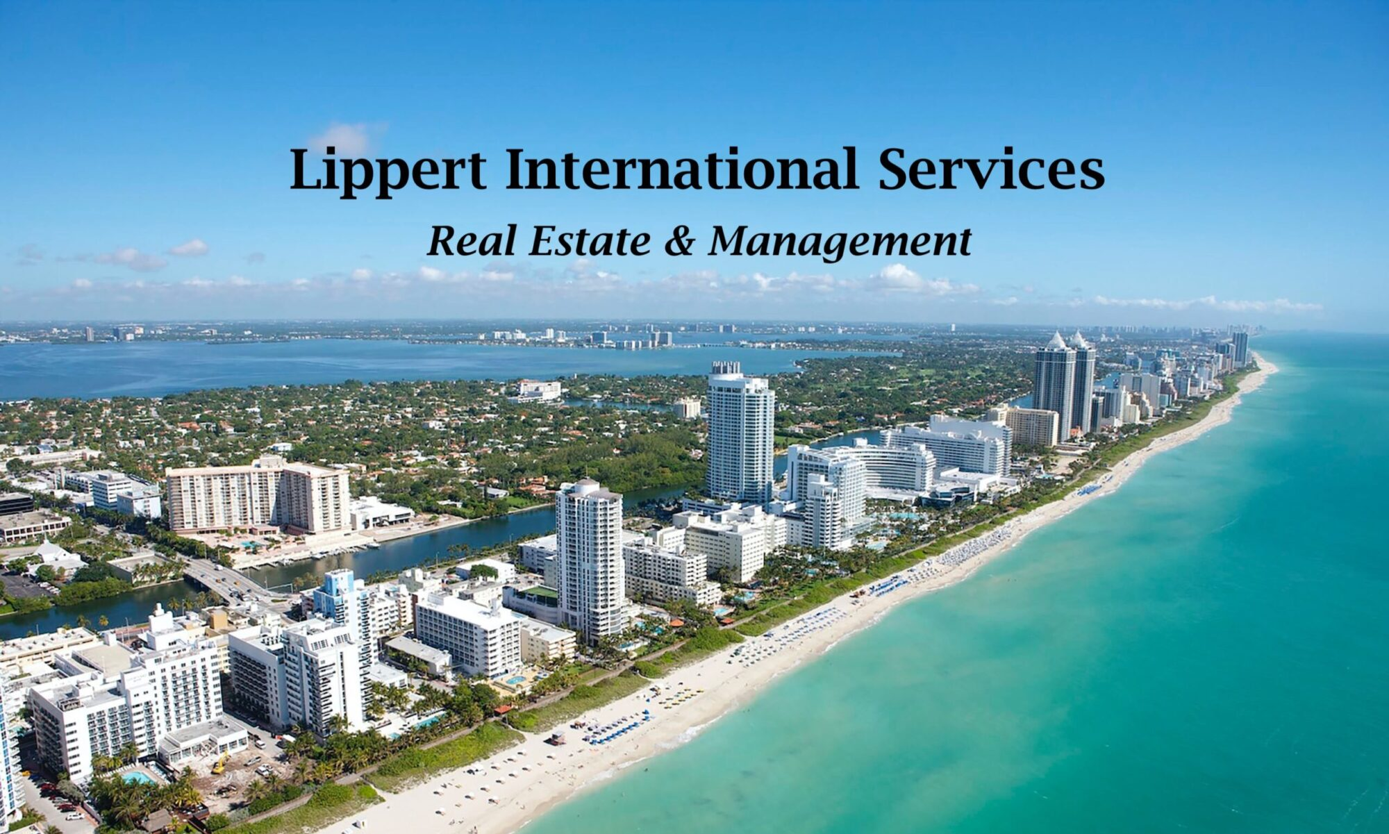 Lippert International Services